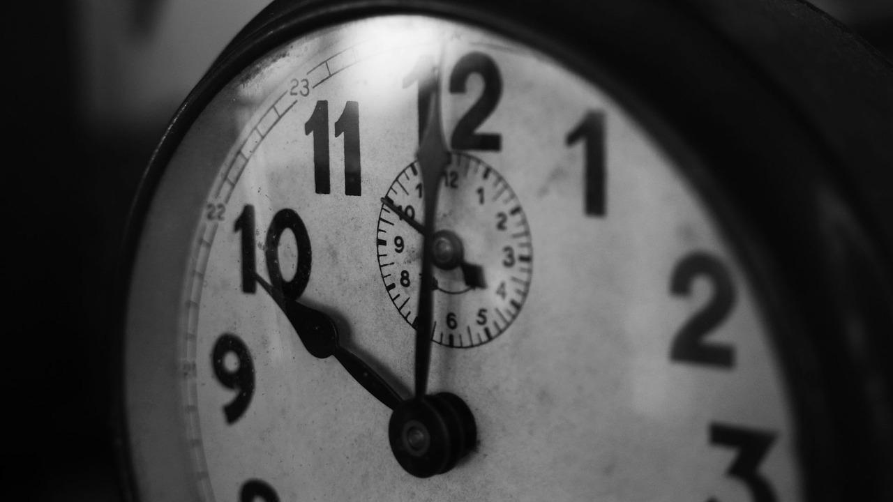 Papel o digital: Cómo registrar la jornada