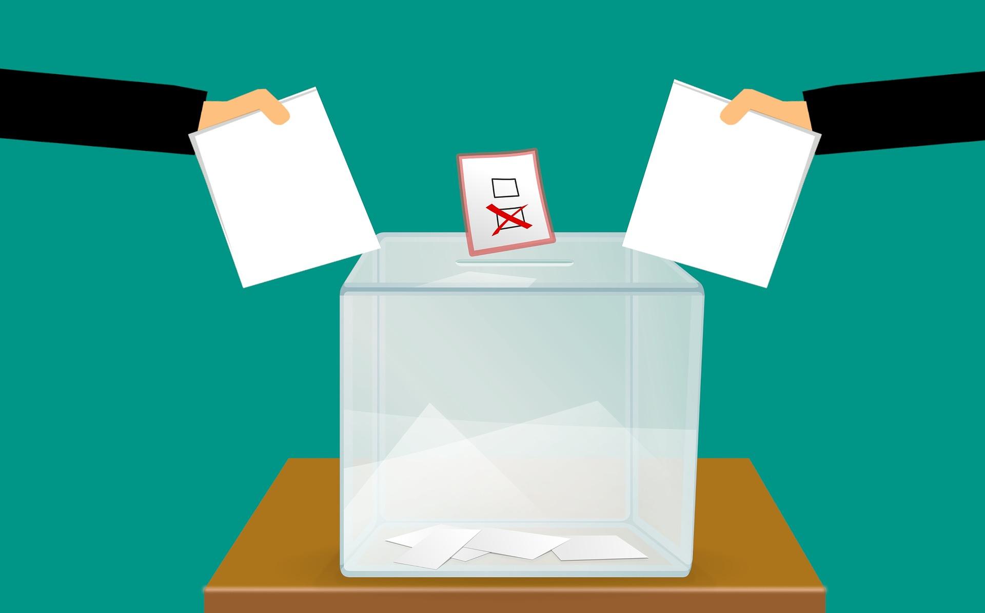 Causas que impiden ir a la mesa electoral