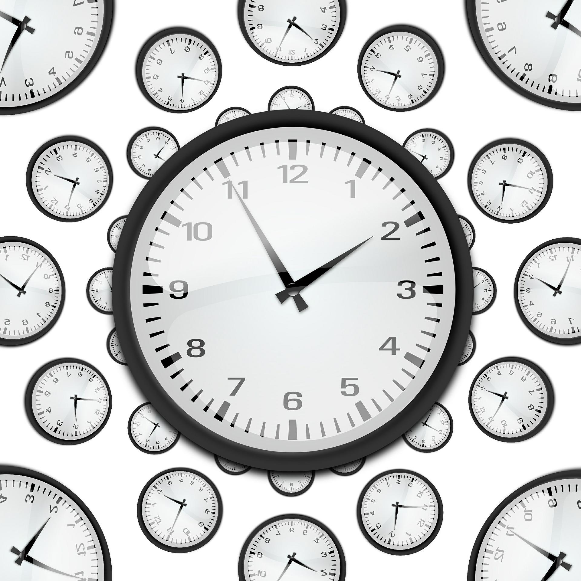 Las empresas están obligadas a controlar desde el domingo el registro de jornada