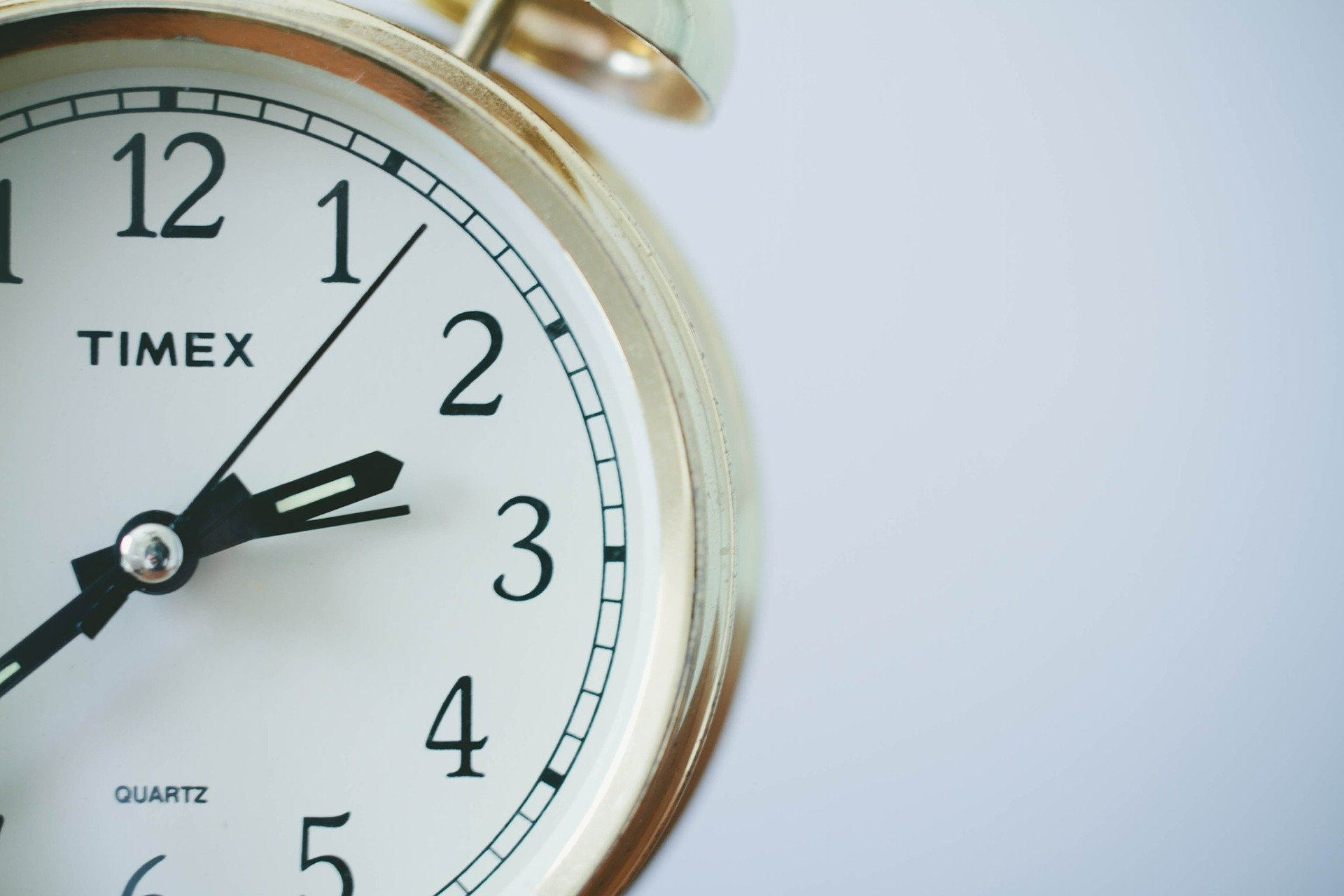 Los contratos parciales se presumirán a tiempo completo si la empresa no aporta el registro de horas de un trabajador