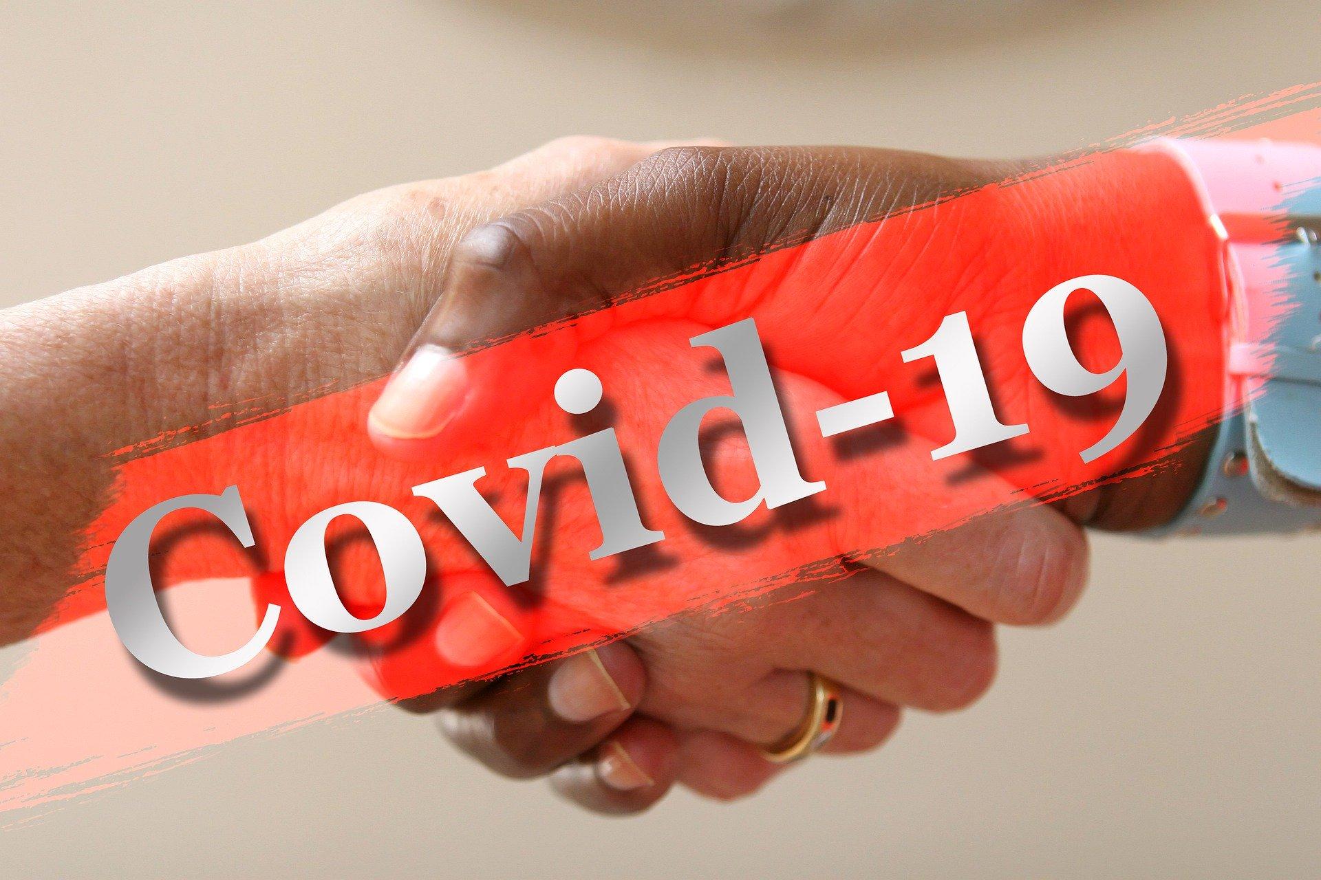 Coronavirus: el aislamiento o contagio se consideran como accidente de trabajo a efectos de la prestación por IT